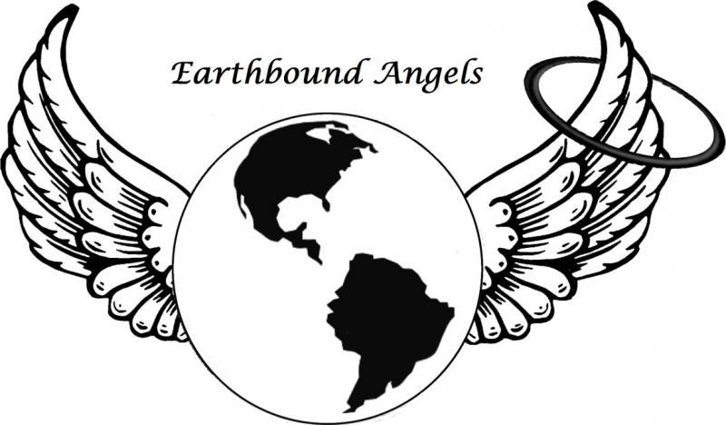 Earthbound Angels Inc Logo