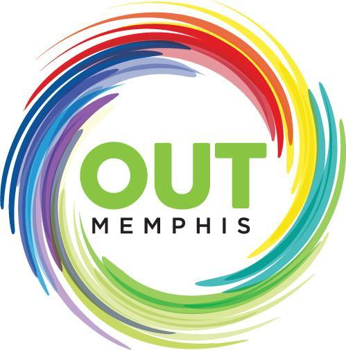 OUTMemphis: The LGBTQ Center for the Mid-South Logo