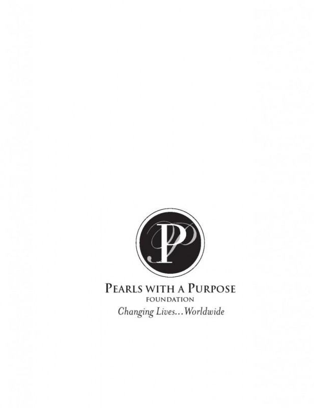 Pearls With a Purpose Logo