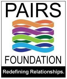 The PAIRS Foundation, Inc. Logo