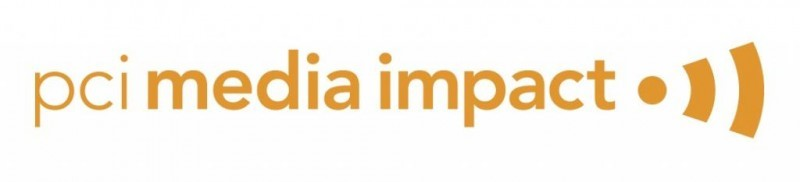 PCI Media Impact, Inc. Logo