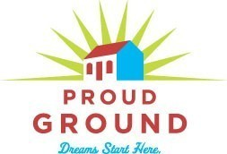 Proud Ground Logo