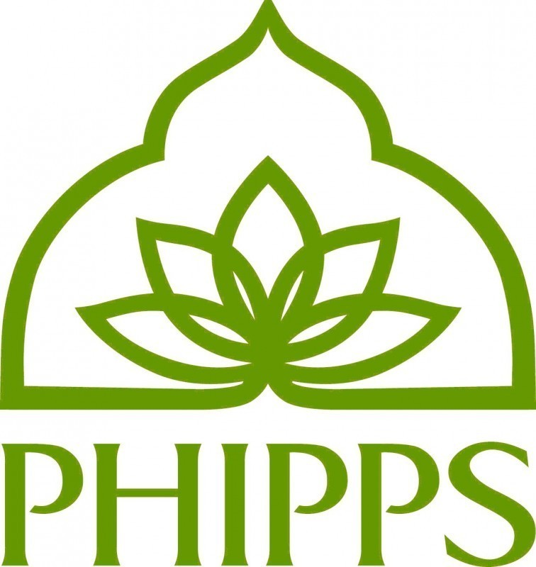 Phipps Conservatory and Botanical Gardens Inc. Logo