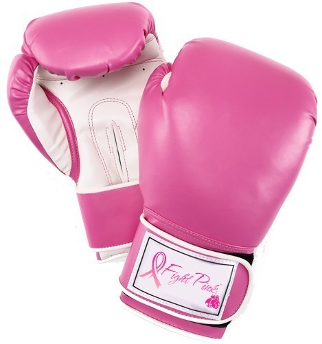 Fight Pink Logo
