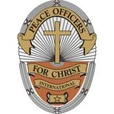 PEACE OFFICERS FOR CHRIST COLORADO Logo