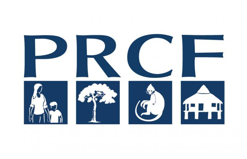 People Resources and Conservation Foundation Logo