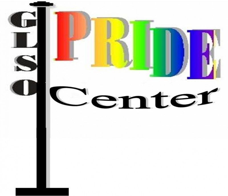 GLSO Pride Center Logo