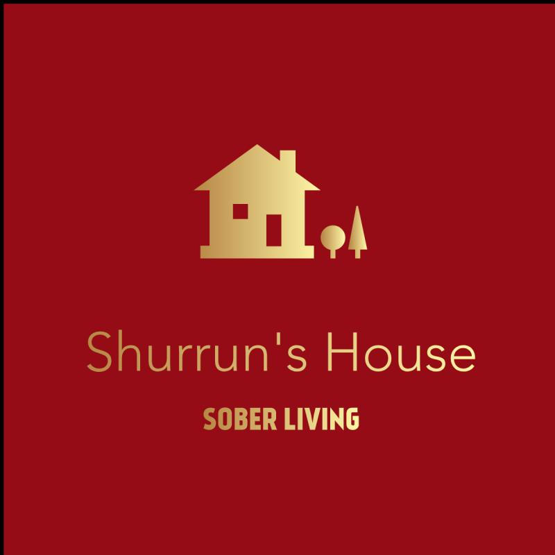 Shurrun's House Transitional Sober Living for Women Logo