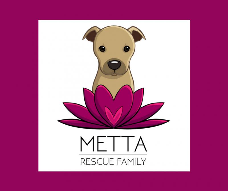 METTA Rescue Family, Inc Logo