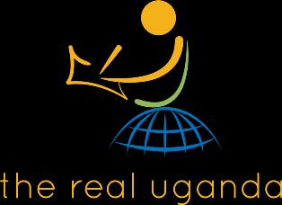 The Real Uganda Logo