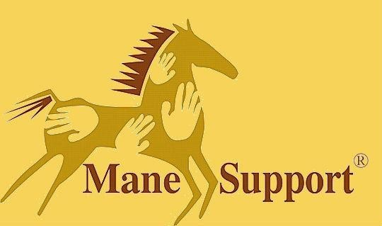 Mane Support Inc. Logo