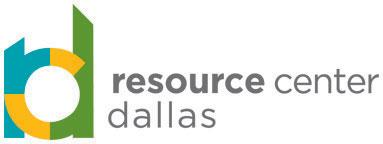 Resource Center Dallas Logo
