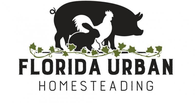 Florida Urban Homesteading Inc. Logo