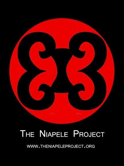 The Niapele Project Logo