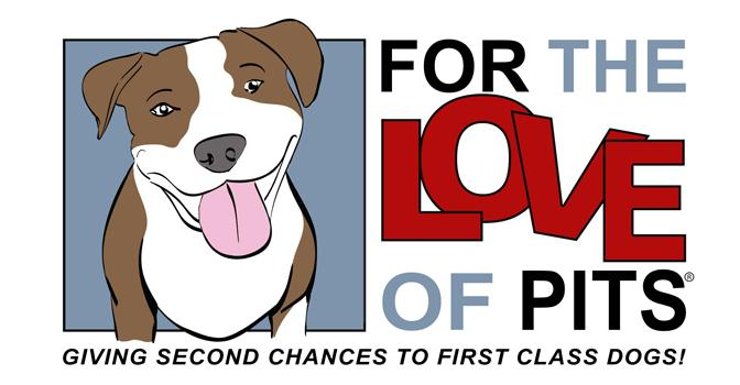 For the Love of Pits Logo