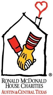 Ronald McDonald House Charities of Austin and Central Texas Inc Logo