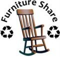 BENTON FURNITURE SHARE Logo