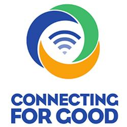 Connecting for Good Logo