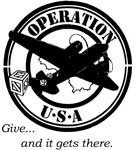 Operation USA Logo