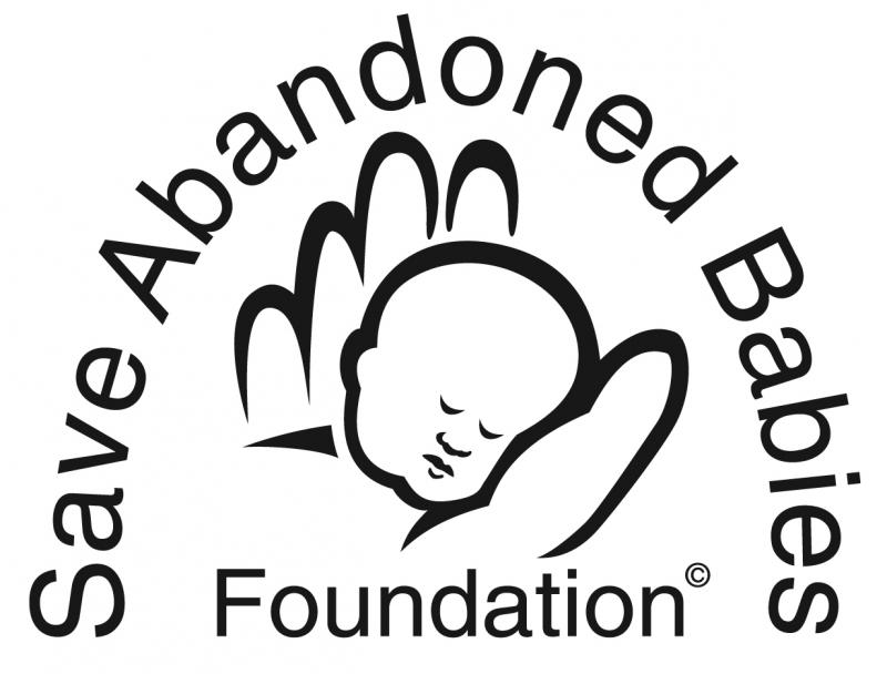 Save Abandoned Babies Foundation Logo