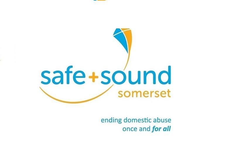 Safe + Sound Somerset Inc Logo