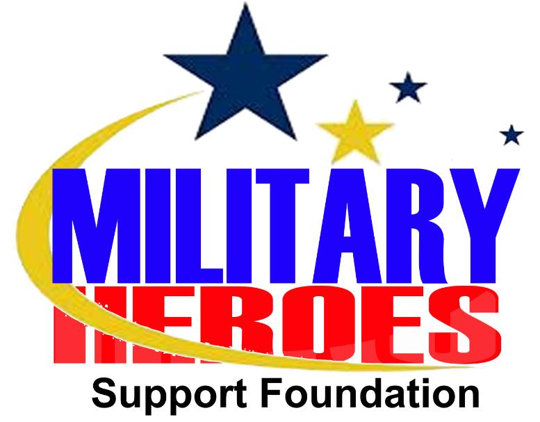 Military Heroes Support Foundation, Inc. Logo