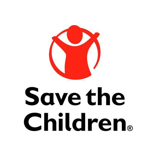 Save the Children Federation, Inc. Logo