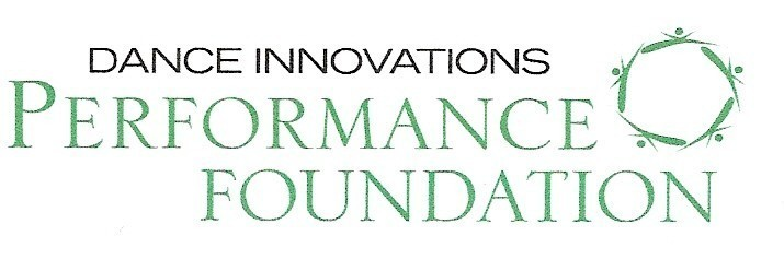 Dance Innovations Performance Foundation Inc Logo