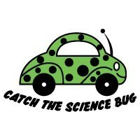 Catch The Science Bug Foundation, Inc. Logo