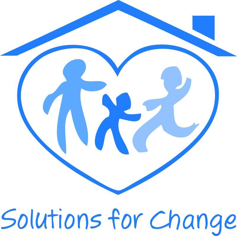 Solutions for Change Logo