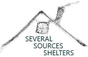 Several Sources Shelters, Inc. Logo