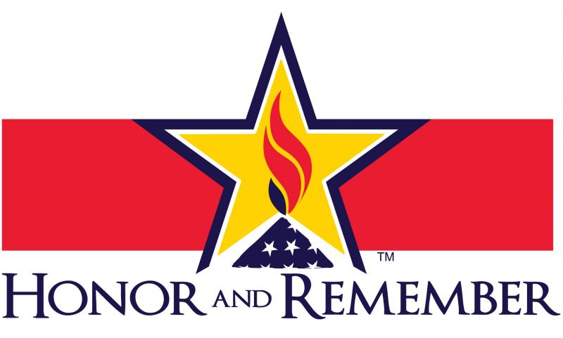 Honor and Remember, Inc. Logo