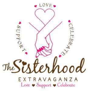 The Sisterhood Extravaganza Foundation Logo