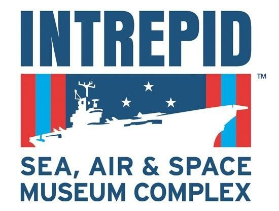 Intrepid Museum Foundation, Inc. Logo