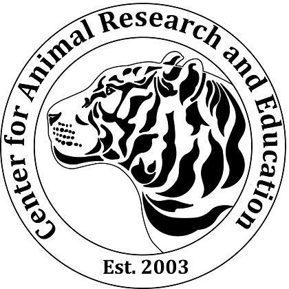 Center for Animal Research and Education Inc Logo