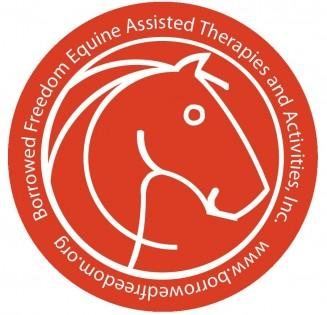 Borrowed Freedom Equine Assisted Therapies and Activities Inc Logo