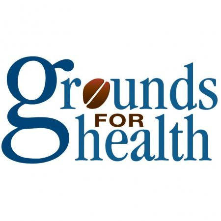Grounds for Health Logo