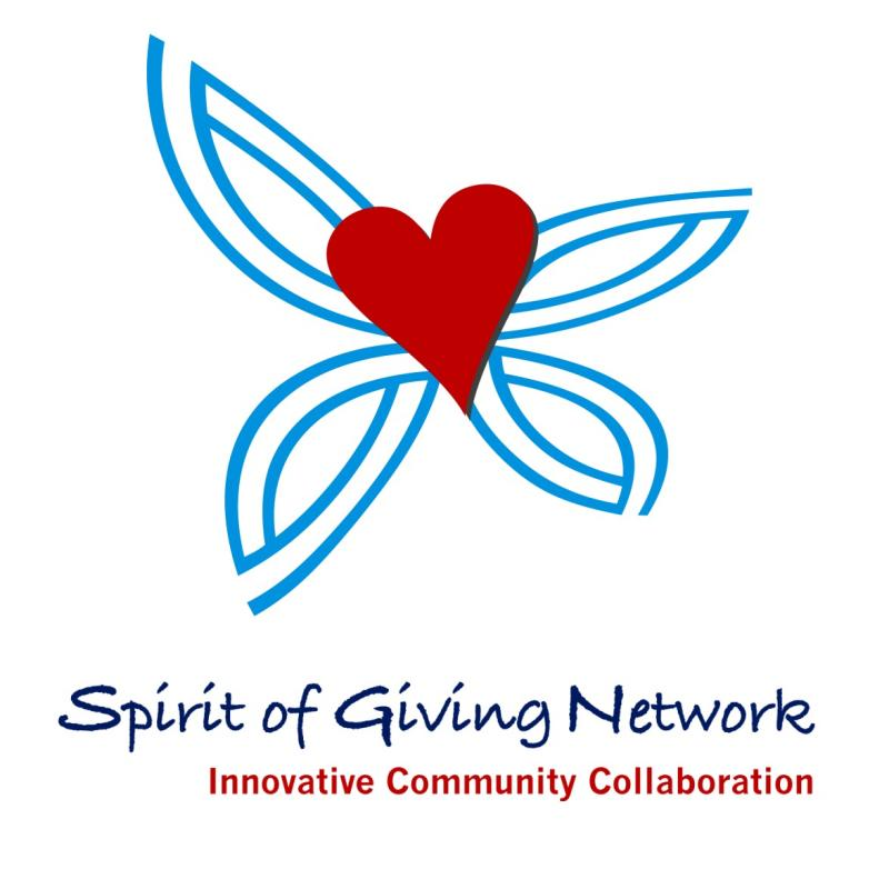 Spirit of Giving Network Logo