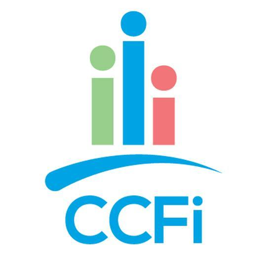 Center for Children and Families, Inc Logo