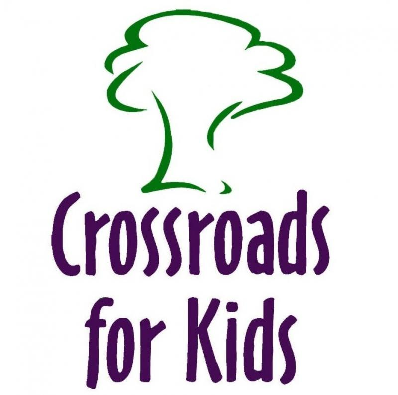 CROSSROADS FOR KIDS INC Logo