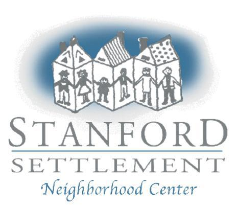 Stanford Settlement, Inc. Logo