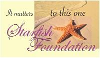 Starfish Foundation Inc Logo