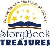 StoryBook Treasures Inc. Logo
