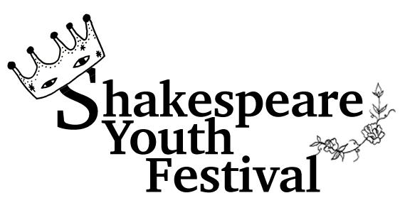 Shakespeare Youth Festival (formerly Los Angeles Drama Club, Inc) Logo