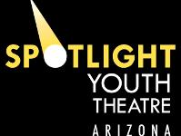 Spotlight Youth Theatre Logo