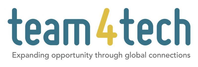 Team4Tech Foundation Logo