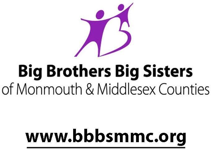 Big Brothers Big Sisters of Monmouth & Middlesex Counties Logo