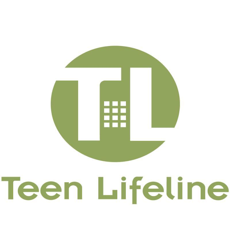Teen Lifeline Inc Logo