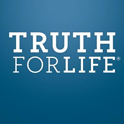 Truth for Life with Alistair Begg Logo
