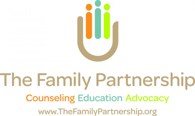 The Family Partnership Logo